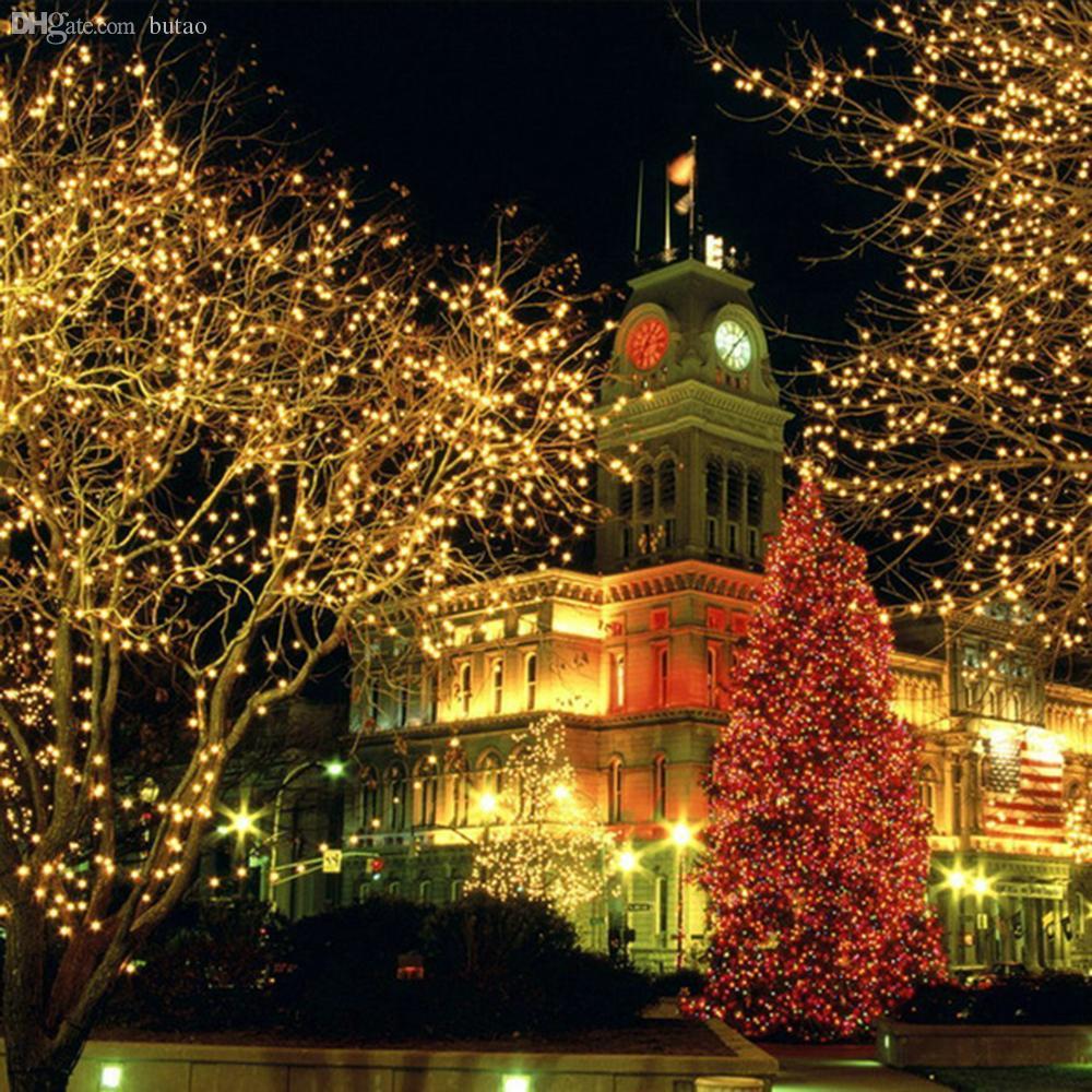 12 Volt Led Christmas Lights Clearance