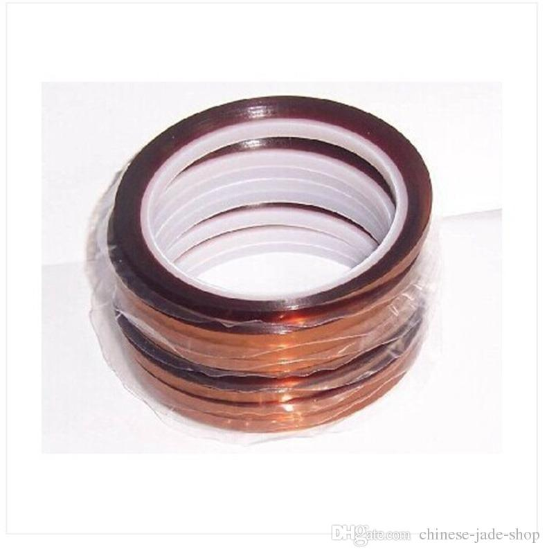 Width 10mm * Length 27m Heat Resistant Heat Press sublimation Mug Tape