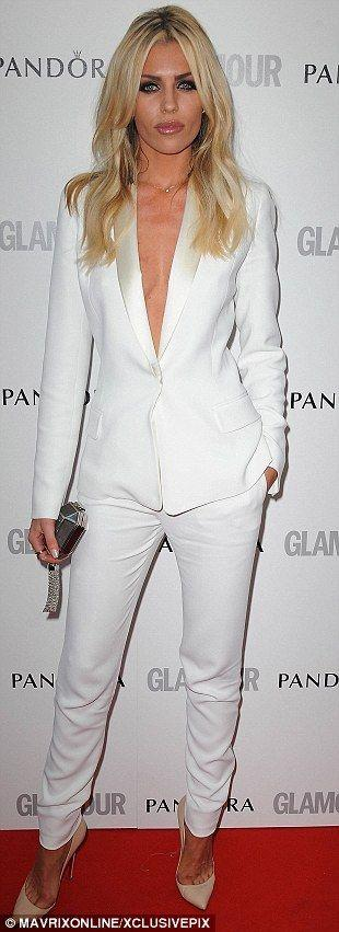 33 Women Who've Rocked Suits Better Than Men - BuzzFeed