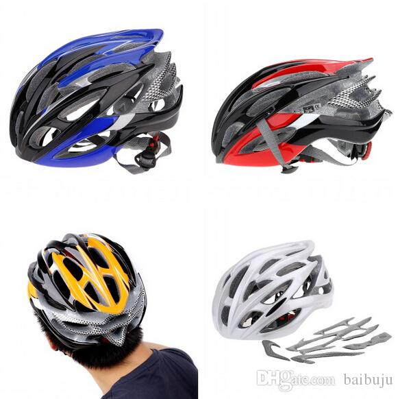 26 Vents EPS Outdoor Sports Mountain Road Mtb Cycling Bike Bicycle Ultralight Helmet