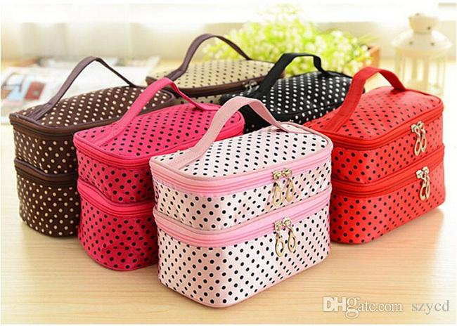 bde1f7fc6c Cosmetic Case Bag Women Makeup Bags Large Capacity Portable Storage Travel  Bags Cosmetic Bags Online with  2.74 Piece on Szycd s Store
