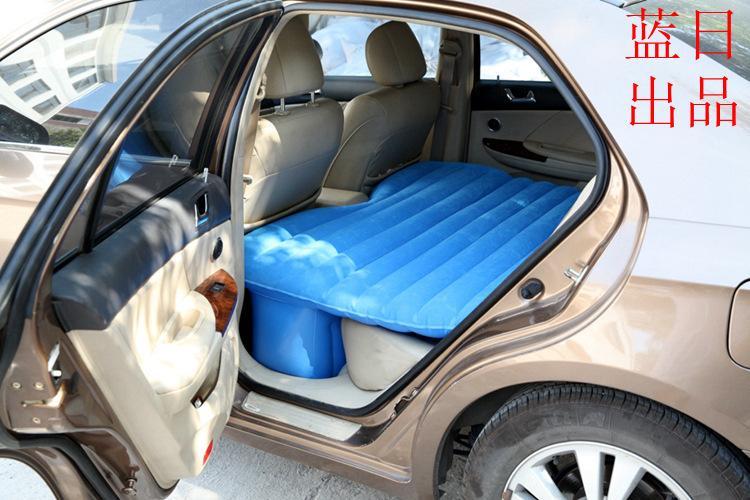 Car Air Mattress Bed Car Car Shock Shock Hovercraft Car Bed Mattress