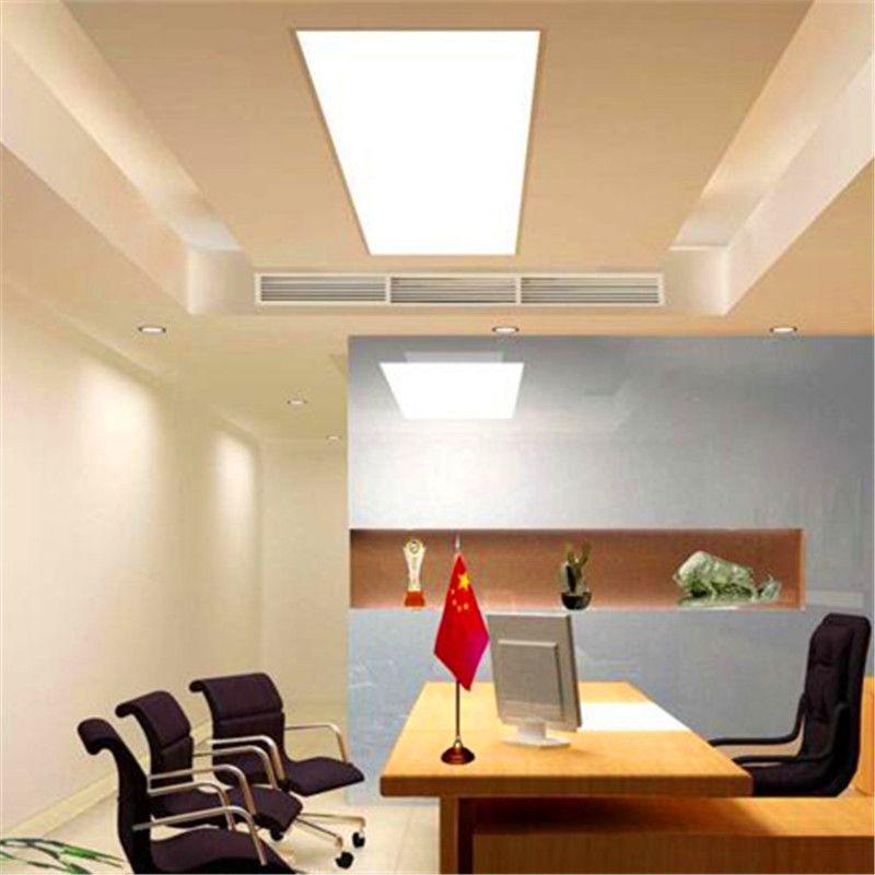 2018 Led Ceiling Panel Lights 72w 80w Led Panels Led Panel Light