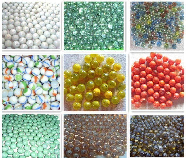 Decorative Marble Balls Fair Hotcrafts Colored Glass Balls 16Mm Ball Glass Aquarium Vase Fish Design Inspiration