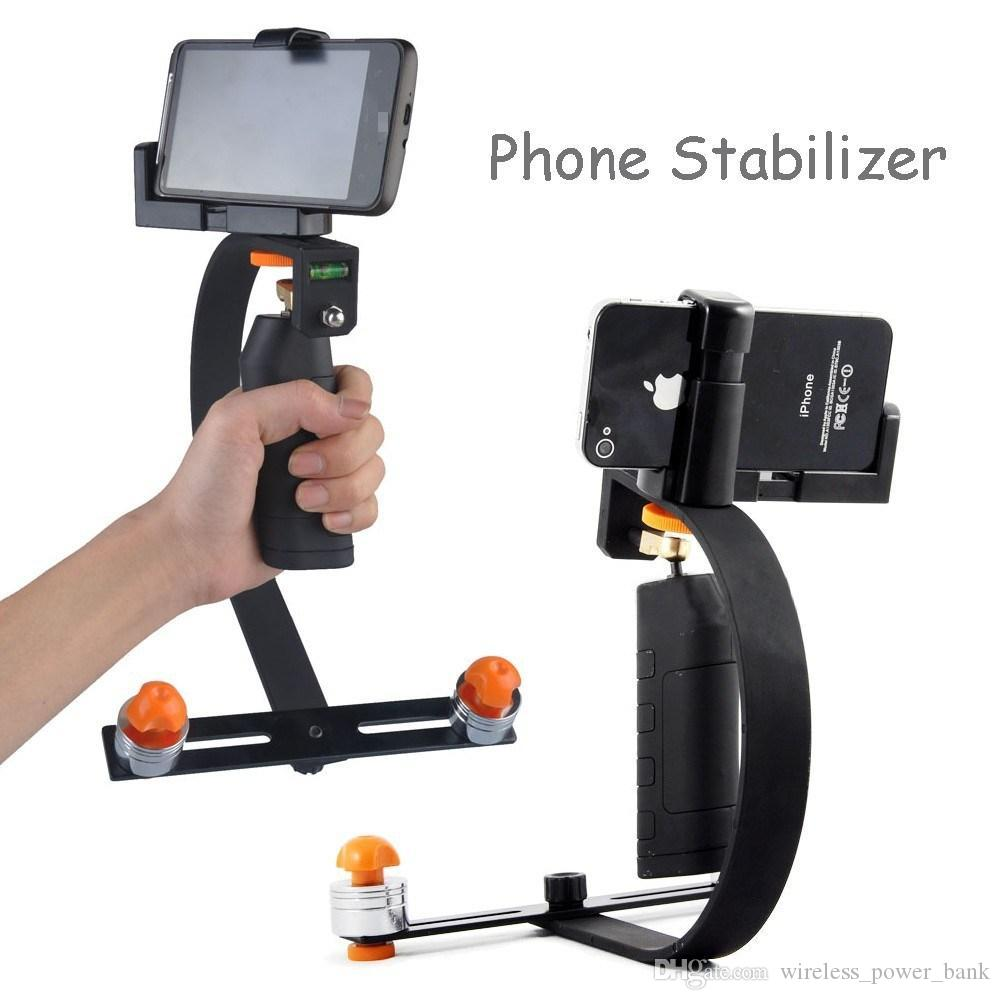 iphone camera stabilizer amp cell phone stabilizer steadicam steadycam for 11694