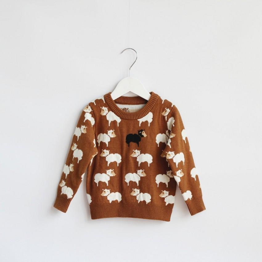 Handmade Sweaters For Kids