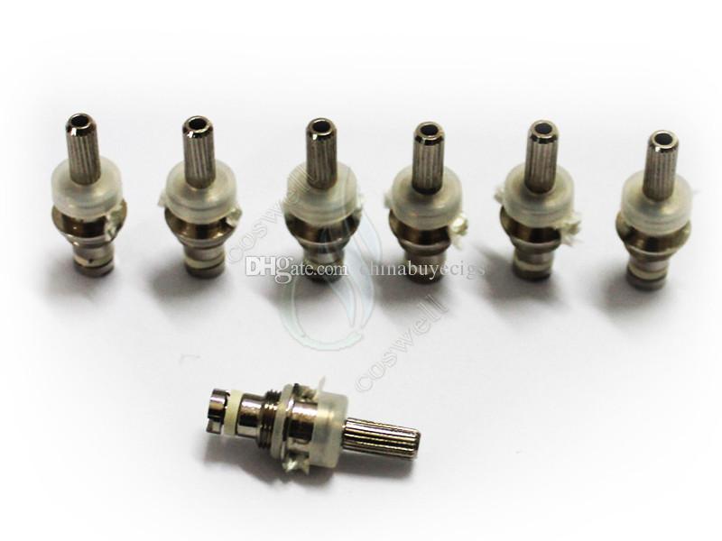 Universal replacement coils for MT3 GS-H2 GS H2 H5 Protank 3 & Protank mini Clearomizer Detachable core e cig rebuildable Atomizer Coil head