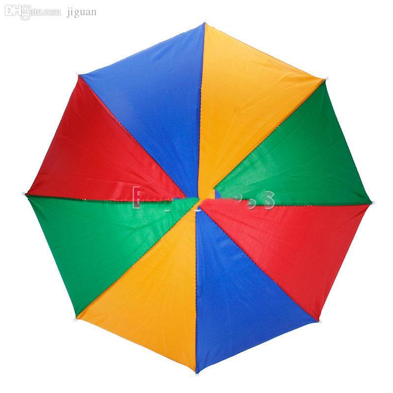 Acquista All ingrosso Hitlife Grande Sconto Ombrello Multicolore ... 7a7fc1e1df96