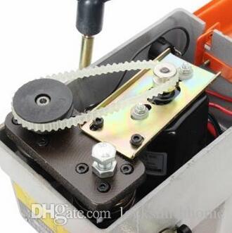 Las nuevas herramientas de cerrajería de la máquina profesional de corte de llaves 368-A 220V 200W seleccionan herramientas de cerradura para abrir puertas