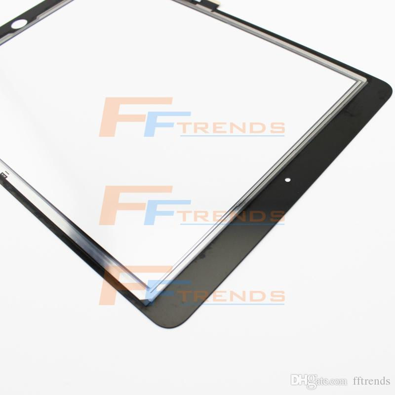 for iPad Air Touch Screen Digitizer Replacement Repair Parts Black White Glass Touch Panel High Quality Factory Supply Wholesale Price