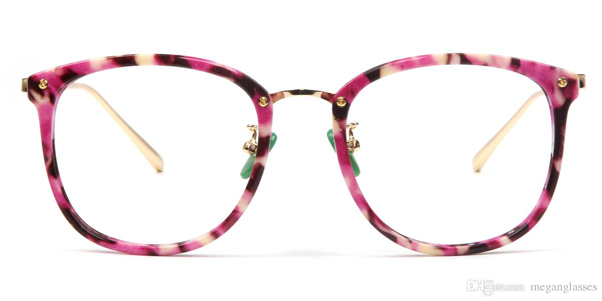 2018 2017 New Design Top Fashion Wayfarer Glasses Various Colors ...