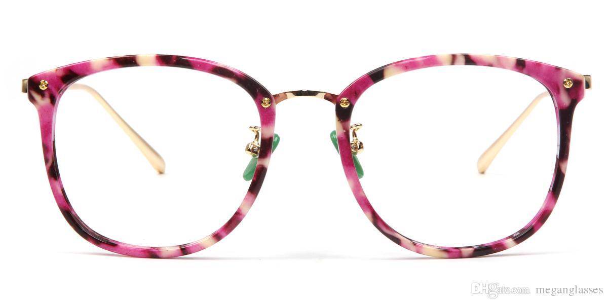 Compre 2017 Nuevos Vidrios Del Wayfarer De La Manera Del Diseño ...