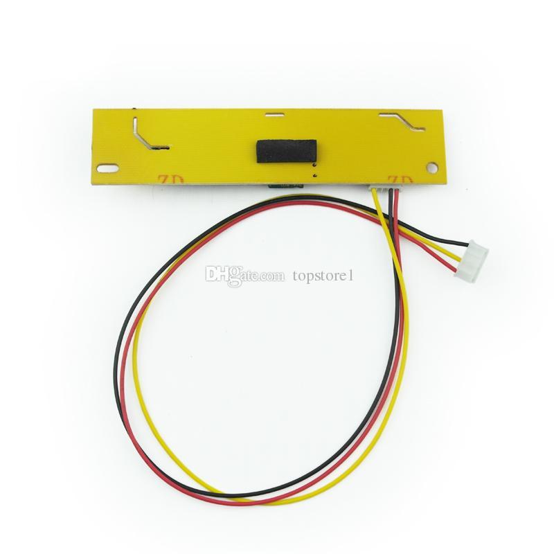 2 المصابيح الخلفية الكمبيوتر المحمول العالمي LCD العاكس مجلس CCFL لمدة 17-22