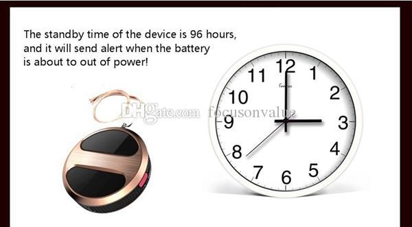 Мини персональный GPS трекер T8 Портативный автомобильный трекер локатор GPS GSM GPRS в режиме реального времени отслеживания устройства трекер с розничной коробке