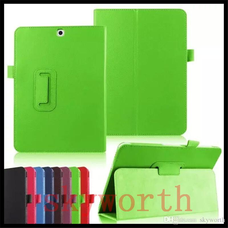 Folio Leather Case For Samsung Galaxy Tab 3 7 0 Lite T110 8 4 10 1 Note Pro  Tab 4 S 12 1