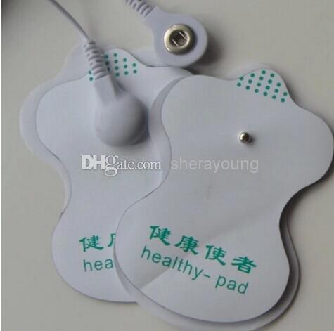 Electric Shock Digital Body Therapy Massager Machine Health Care Gadgets Electro Shock BDSM Adult Sex Toys XLYJR-309