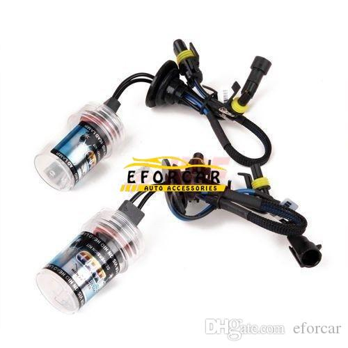 Bilsatser HID Xenon Lampa Lampa H11 6000K 35W bil strålkastare huvudljus ersättning grossist pris