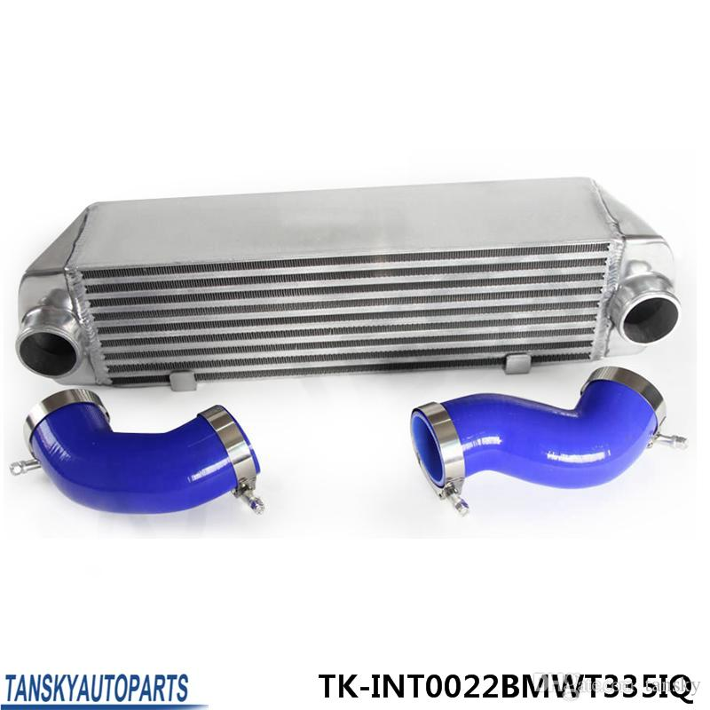 Bmw S85 Twin Turbo Kit: 2019 TANSKY TWIN TURBO INTERCOOLER KIT For BMW 135 135i