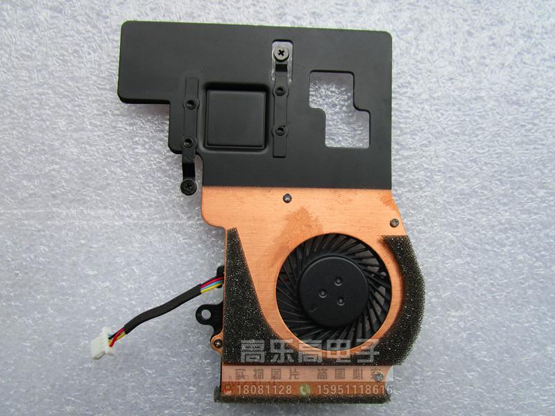 100% NIEUWE ORIGINAL COOLER VOOR ACER V5 V5-122 V5-122P LAPTOP COOLER WARMSKIRT MET FAN RADIATOR 60.4LK01.001 EF40050S1-C090-S99