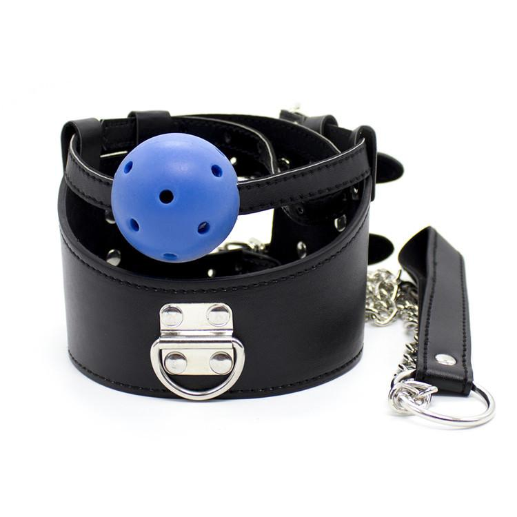 W1023 Leather Slave Collars For Women And Men Adult Game Sex Products Sexy Collar Ring Rivet Sex Collar With Metal Chain Free Games Free Fun Games Online