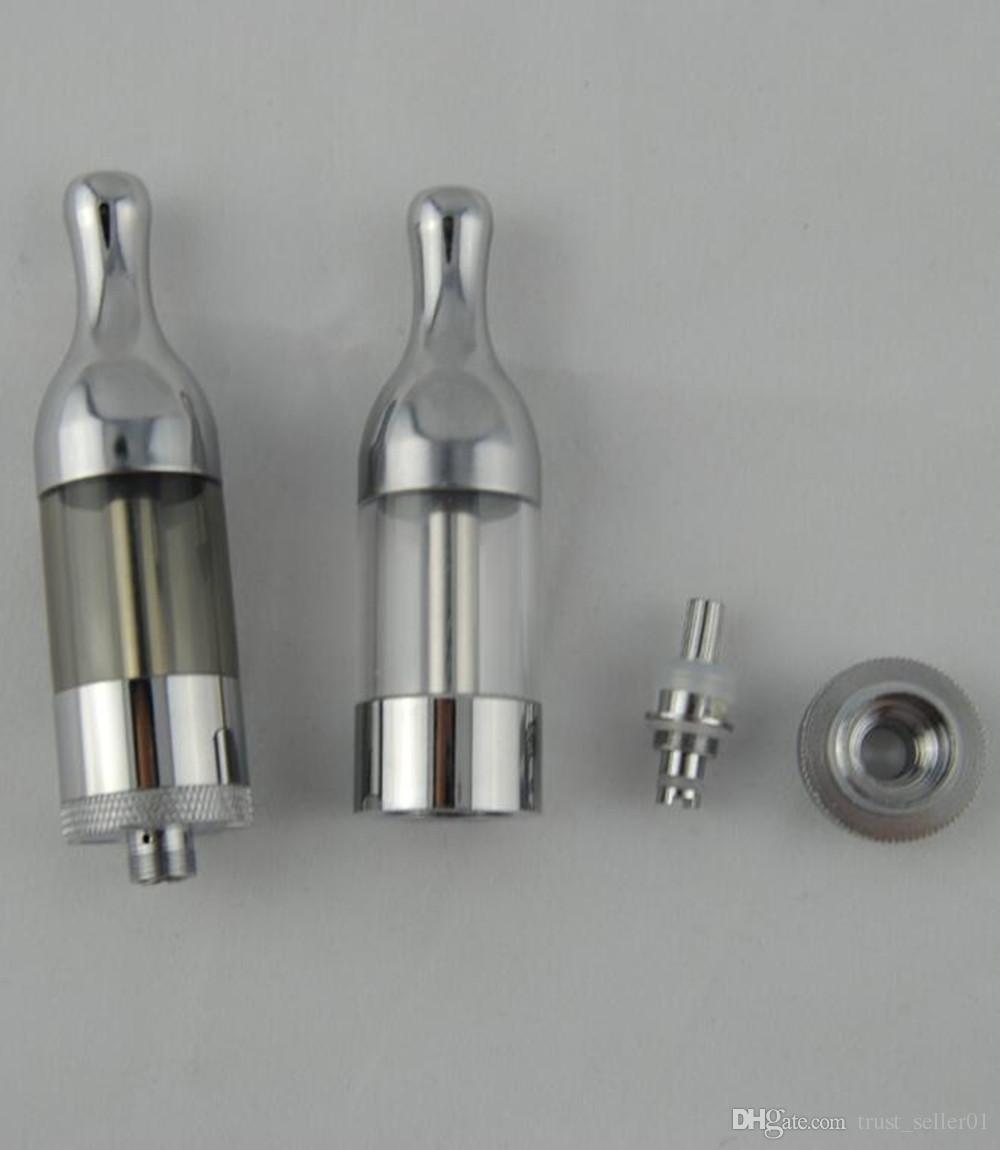 eGo X6 переменное напряжение 1300mah батареи стартовые комплекты электронные сигареты Protank испаритель Clearomizer атомайзер vape pen модов Case Kit