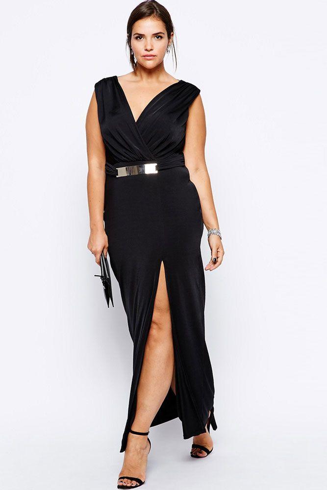 Dillards bodycon moms size long plus dresses