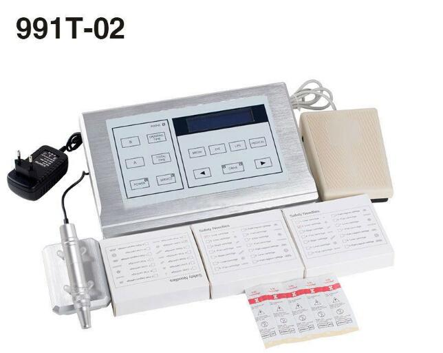 Neue professionelle Multifunktions-Kit Professionelle Tattoo Permanent Makeup Rotary Machine Kit