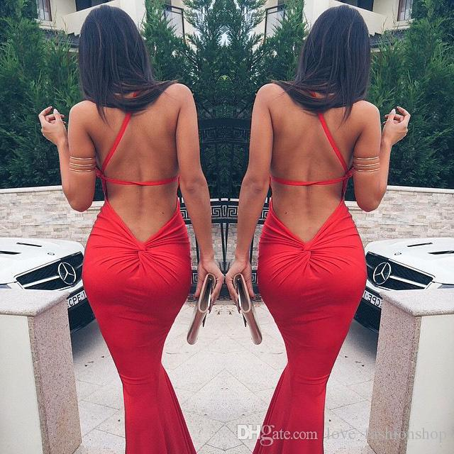 Women Halter Strapless wrapped package hip Maxi Dresses Sexy Ladies Slim Mermaid Evening Prom Party Beach Dress Swimwear for Women Clothes
