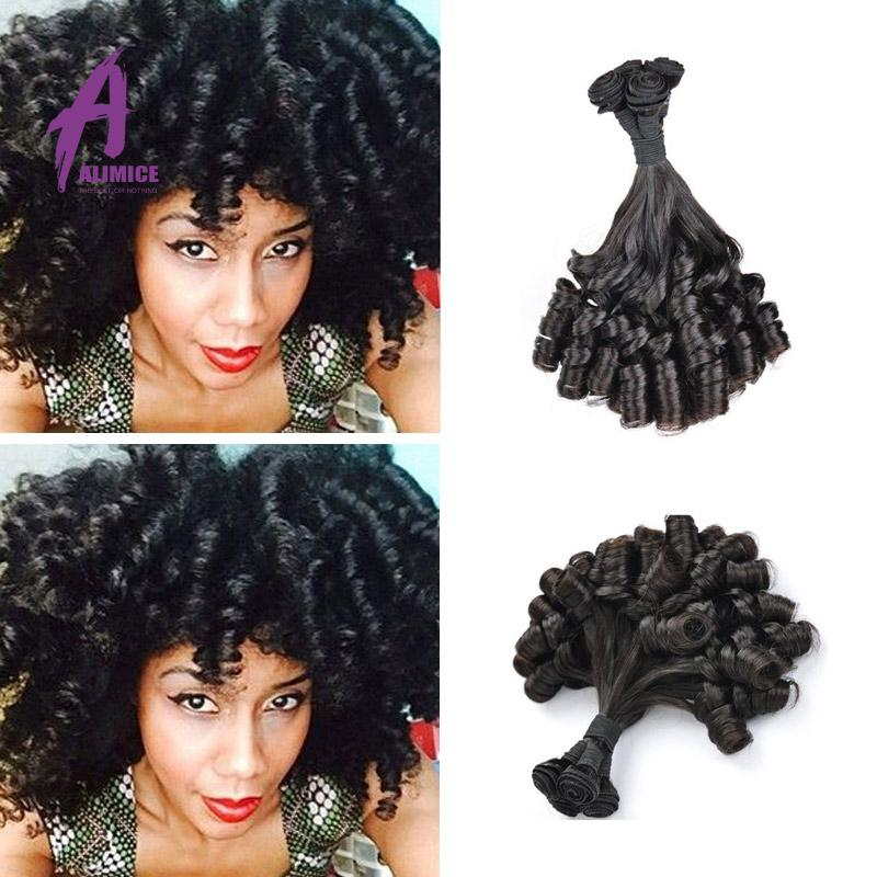 7a Virgin Burmese Curly Hair Unprocessed Nigeria Fumi Bouncy Curls