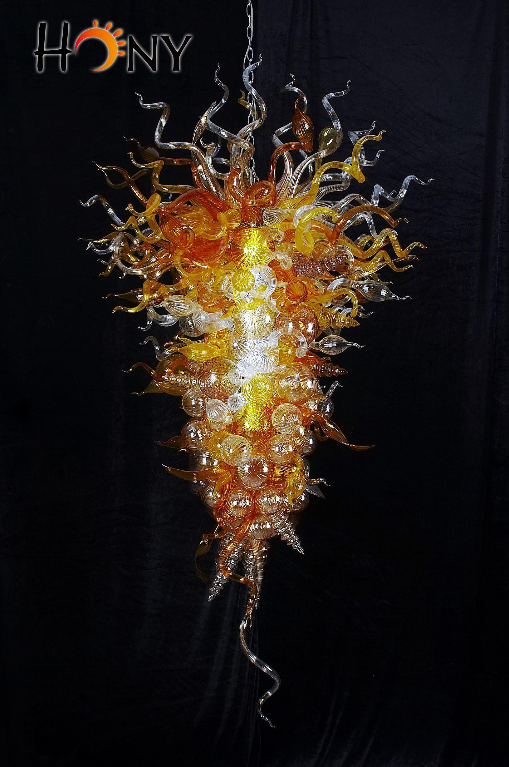 Online Cheap Best Selling Chihuly Style Modern Large