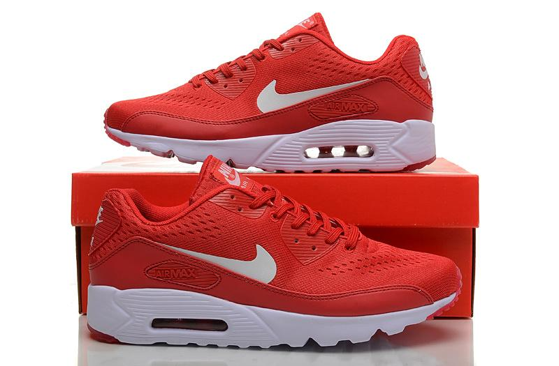 450e9280c3 ... best price nike air max 90 shoes men discount running shoes premium em sports  shoes mid