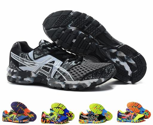 asics gel noosa tri 8 test