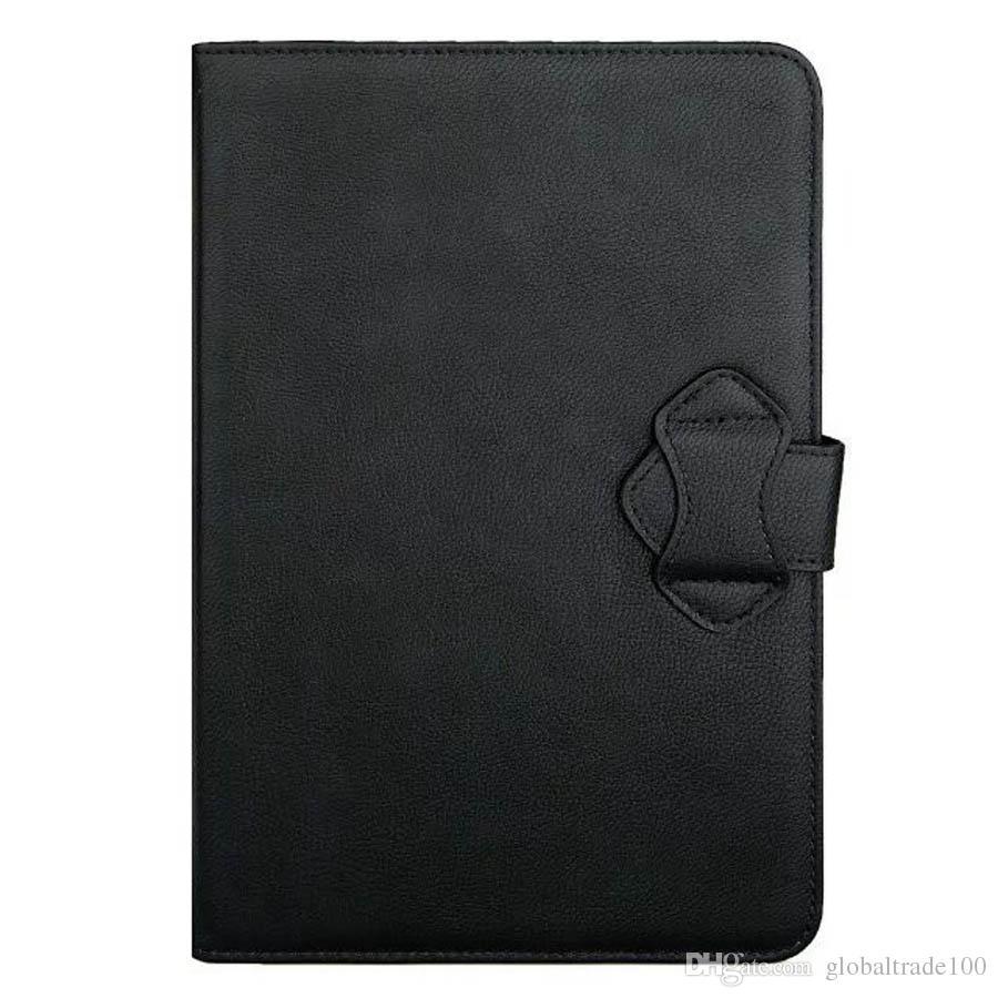 Универсальный Беспроводной Bluetooth клавиатура силиконовый чехол для iPad воздуха Samsung Galaxy 10,1-дюймовый Tab 4 7