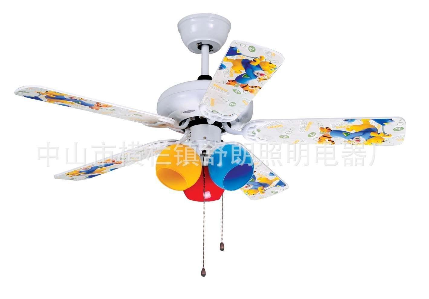 Online cheap cheap wholesale children fan lights ceiling fan light see larger image aloadofball Images