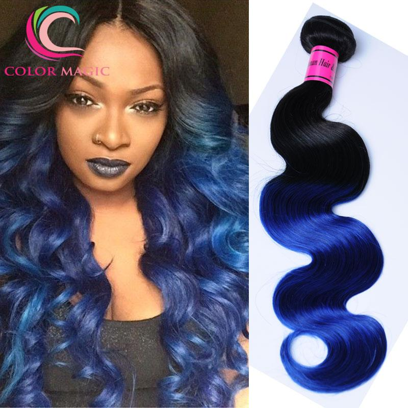 Cheap 8in 30in ombre brazilian virgin hair body wave 3 bundles cheap 8in 30in ombre brazilian virgin hair body wave 3 bundles brazilian wet and wavy hair 1b blue ombre human hair weaves 100gpcs human weave hair body pmusecretfo Image collections
