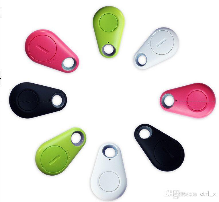 Anti-verlorene Warnung Finder Bluetooth 4.0 Wireless Electronics Diebstahl Alarmanlage fit iPhone6 plus 5 5 s Samsung Galaxy Note 3 Smartphone