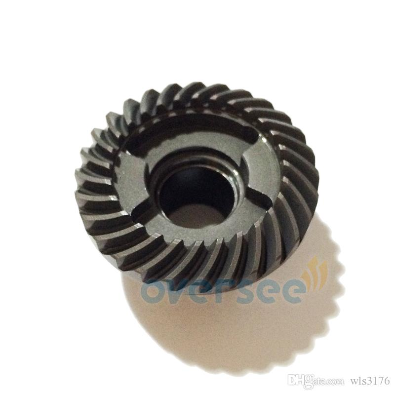 OVERSEE Reverse Gear 369-65030-1 For fitting TOHATSU 5HP Outboard Spare Engine Parts M5B M5BS BEVEL GEAR