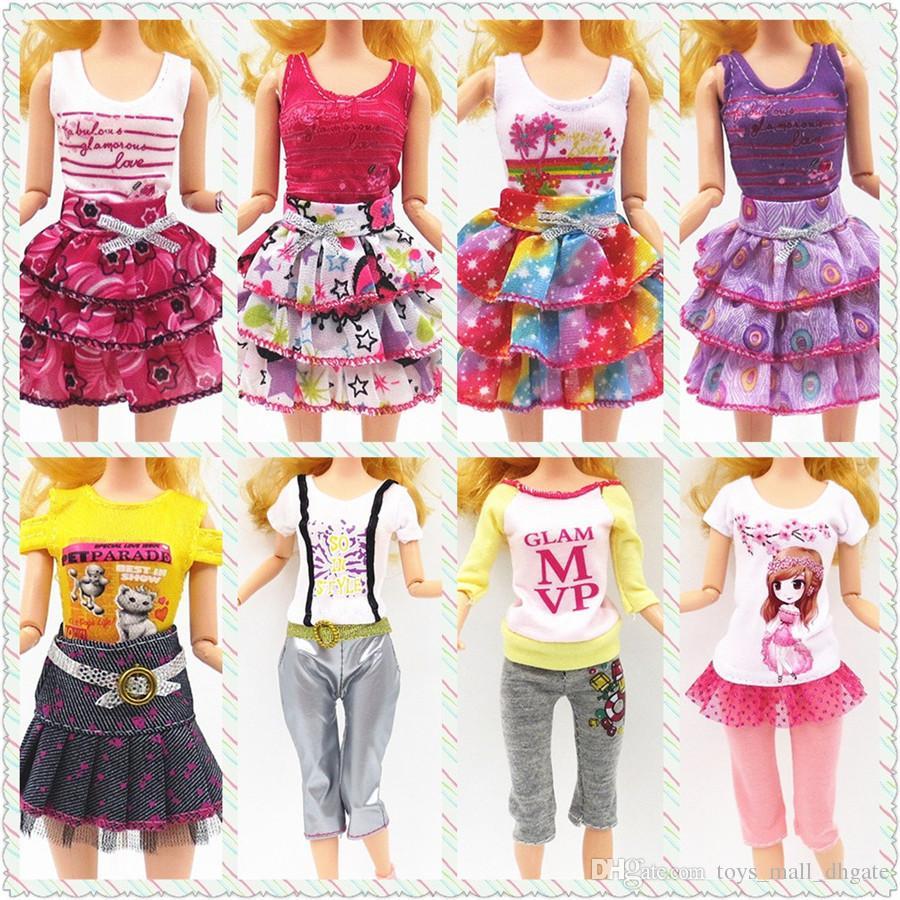 Großhandel Multicolor Weihnachtsgeschenke Für Kinder 30 Cm Mädchen ...