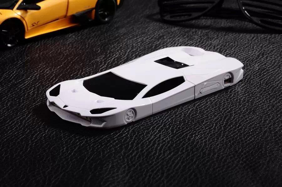 Coque Lamborghini Iphone S