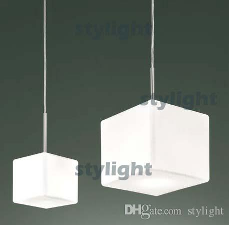 Lampade Sospensione Per Ufficio.Acquista Lampada A Sospensione Lampada A Sospensione Cubi Ufficio