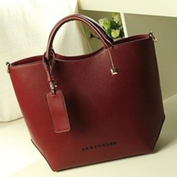 Brand Women Embossed Leather Handbags Womens Satchel Bags Cross Body Shoulder  Bags Ladies Large Tote Bag Bolsa Feminina Cheap Bags Cheap Designer Bags  From ... 06764214b7b22