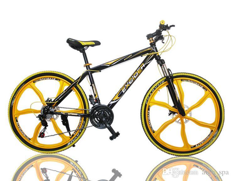 Luxury Fever Version Mountain Bike 24 Speed 26 Inch Carbon Frame