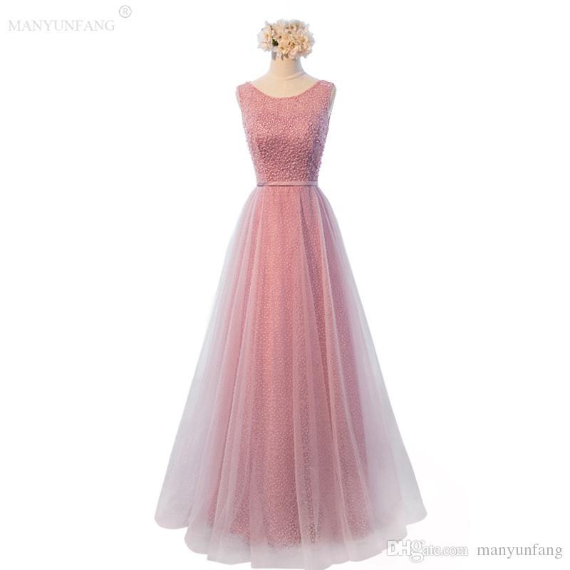 Hermosa Vestidos De Dama Largo Púrpura Imágenes - Ideas de Vestido ...