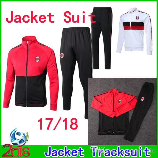 new soccer Jacket top quality