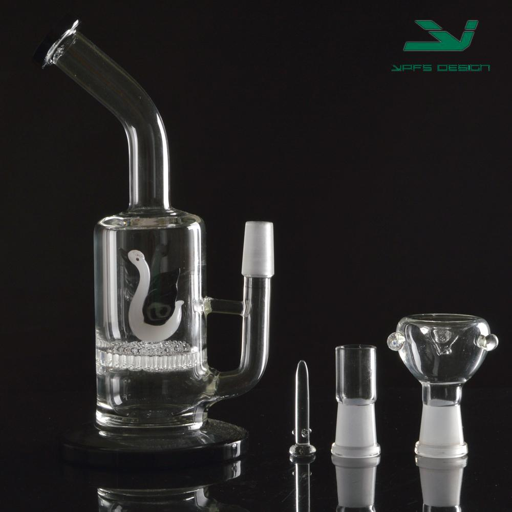 Glass Water Pipe For sale Online Head Shop Glass Water Pipe Glass Hookah Smoking Water Pipes