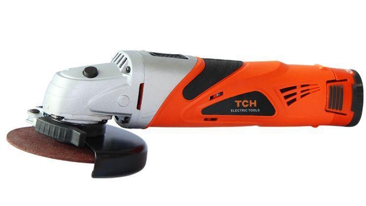 cordless grinder. see larger image cordless grinder
