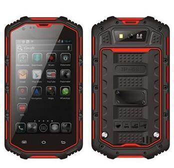 best waterproof phone/rugged phone/rugged phones 4.0 inch rugged