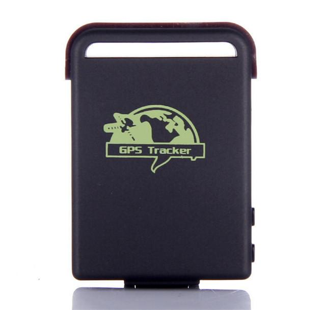 Mini Spy Car Person Pet Waterproof Magnet GPS GSM GPRS Tracker Vehicle Real time TK102B GPS tracking Device