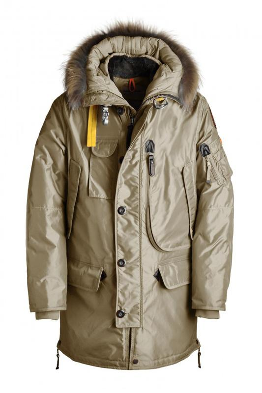 2018 903 Parajumpers Men Down Jacket Kodiak Long Parka Beige 903 Men Down Coat With Real Phone Photo Show From Qltrade_4, $246.09 | Dhgate.Com