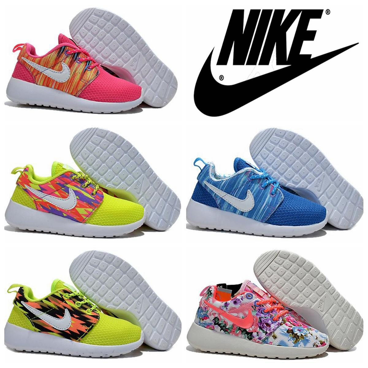 083e5626d7d4 Nike Roshe Run Children S Shoes Boys And Girls Running Shoes Kids Casual  Boots Nike Roshes Runs Babys Athletic Sneakers Sport Shoes Sports Direct  Kids ...
